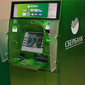 Банкоматы Торбеево