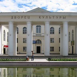 Дворцы и дома культуры Торбеево