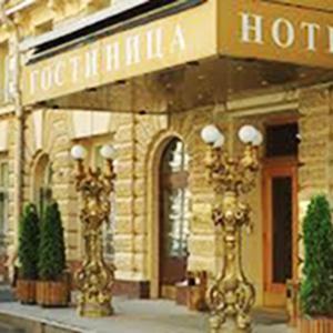 Гостиницы Торбеево