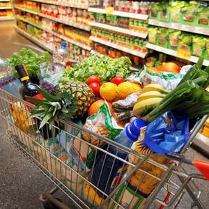 Магазины продуктов Торбеево