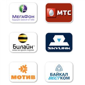 Операторы сотовой связи Торбеево