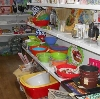 Магазины хозтоваров в Торбеево